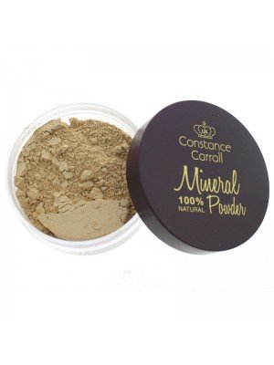 Constance Carroll Mineral Powder - Light Beige - 01