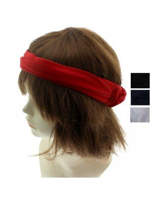 Multi headband 3 in 1 - assorted colours