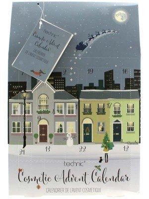 Wholesale Technic Cosmetic Advent Calendar - Picture 1