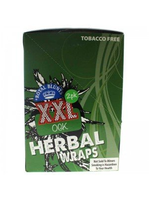 Royal Blunts XXL OGK - Herbal Wraps