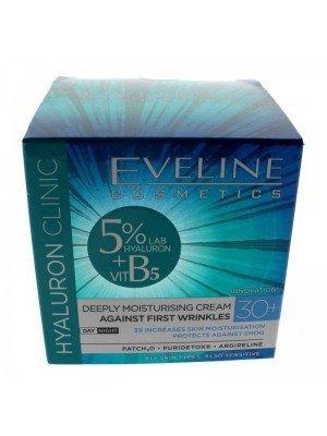 Eveline Deeply Moisturising Cream - 50ml