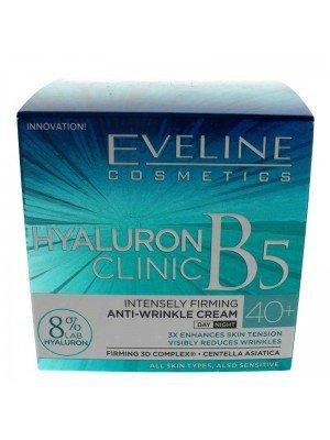 Eveline Anti-Wrinkle Cream - 50ml (40+)