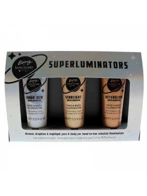Sanctuary Spa Superluminators - Face & Body Illuminator
