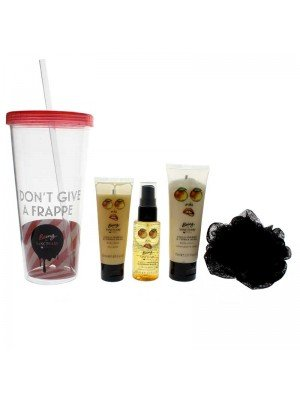 Sanctuary Spa - I Don't Give a Frappe Gift Set