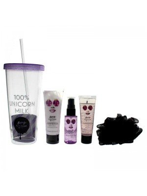 Sanctuary Spa - 100% Unicorn Milk Gift Set