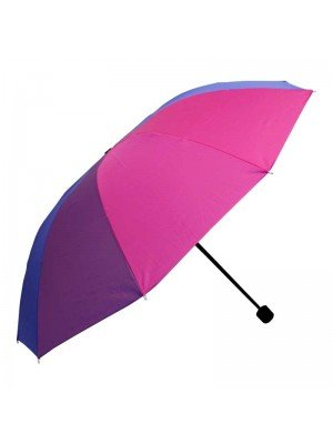 Compact Bisexual Flag Umbrella