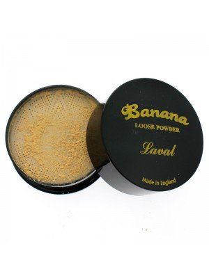 Laval Banana Loose Powder - 702
