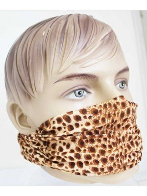 Wholesale Leopard Hairband-8 In 1