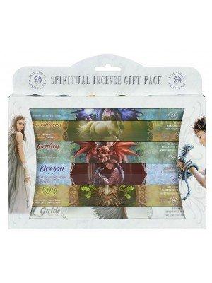 Incense Sticks Gift Pack - Spiritual