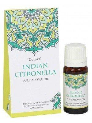 Wholesale Goloka Pure Aroma Oil - Indian Citronella