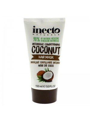 Wholesale Inecto Naturals Coconut Hair Mask