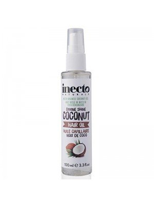 Wholesale Inecto Naturals Coconut Hair Oil