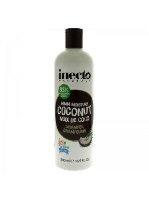 Wholesale Inecto Naturals Coconut Shampoo