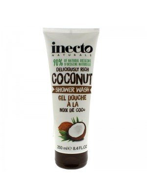 Wholesale Inecto Naturals Coconut Shower Wash