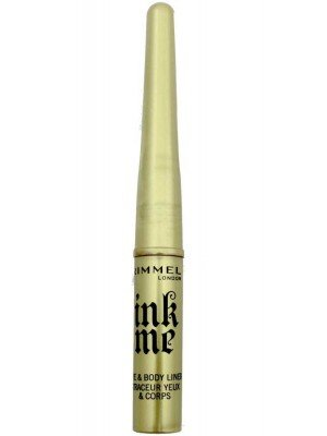 Wholesale Rimmel London Ink Me Eye & Body Liner-Gold