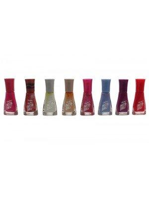 Sally Hansen Insta Dry Nail Colour - Assorted