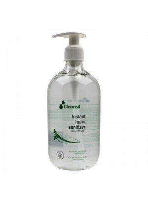 Wholesale Cleansil 75% Alcohol Instant Hand Sanitiser -500ml