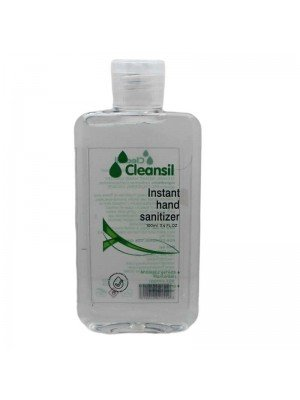 Cleansil 75% Alcohol Instant Hand Sanitiser -100ml