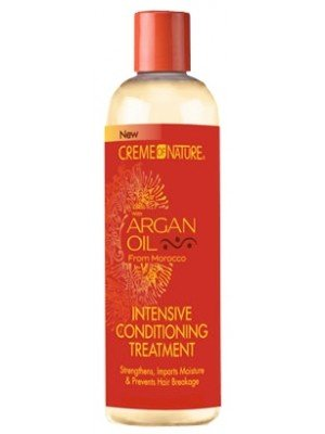 Wholesale Creme Of Nature Argan Oil Intensive Conditioning Treatment - 354ml