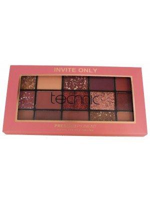 Wholesale Technic Eyeshadow Pressed Pigment - Invite Only