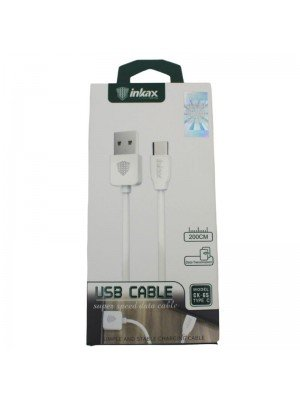 Inkax Super Speed USB Type C Cable- 2 Metres