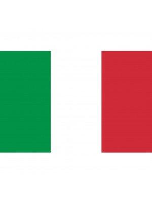 Italy Flag - 5ft x 3ft