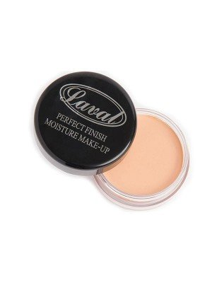 Wholesale Laval Perfect Finish Moisture Make-up - 1007 Ivory