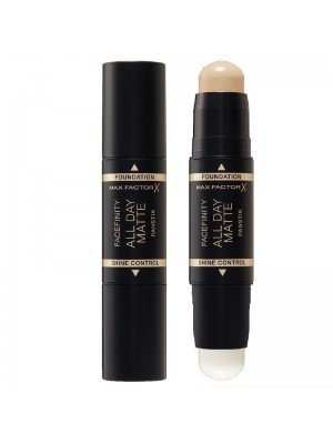 Wholesale Max Factor Facefinity All Day Matte Panstik- 40 Light Ivory