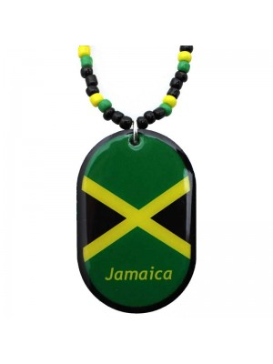 Wholesale Jamaica Design Necklace