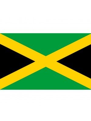 Jamaican Flag - 5ft x 3ft