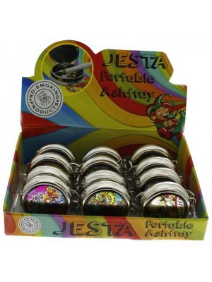 Wholesale Jesta Portable Ashtray