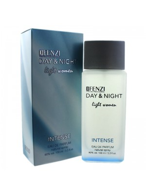 JFenzi Ladies Perfume - Day Night