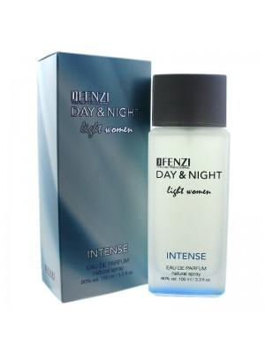JFenzi Ladies Perfume - Day Night