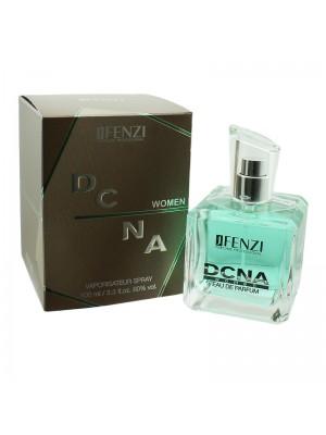 JFenzi Ladies Perfume - DCNA