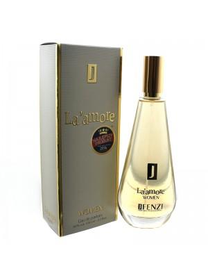 JFenzi Ladies Perfume - La'amore