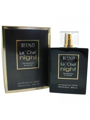 JFenzi Ladies Perfume - Le 'Chel Night