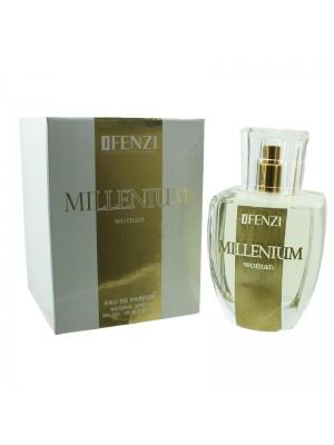 JFenzi Ladies Perfume - Millenium