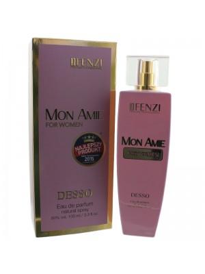 JFenzi Ladies Perfume - Mon Amie