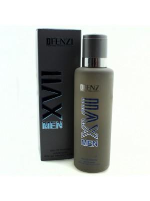 JFenzi Mens Perfume - XVII Men