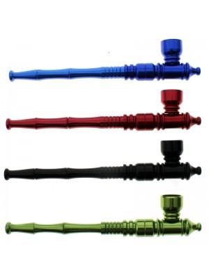 JO Bamboo Style Metal Pipe 15.5cm