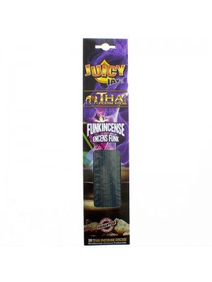Juicy Jay's Thai Incense Sticks - Funk Incense