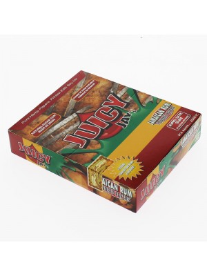 Juicy Jay's King Size Slim Rolling Paper - Jamaican Rum
