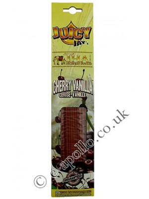 Juicy Jay's Thai Incense Sticks - Cherry Vanila