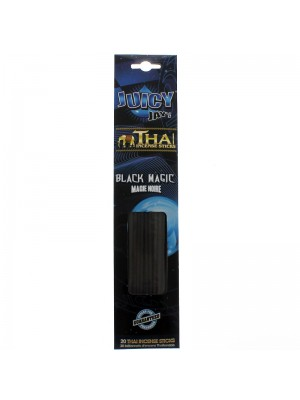 Juicy Jay's Thai Incense Sticks - Black Magic