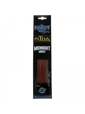 Juicy Jay's Thai Incense Sticks - Midnight Minuit