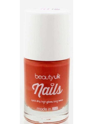 Wholesale Beauty Uk Nail varnish Nail Polish-9ml(Just Peachy)-24