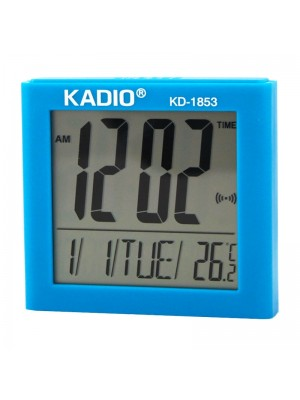 Wholesale Kadio Multi-Functional Digital Small Alarm Clock