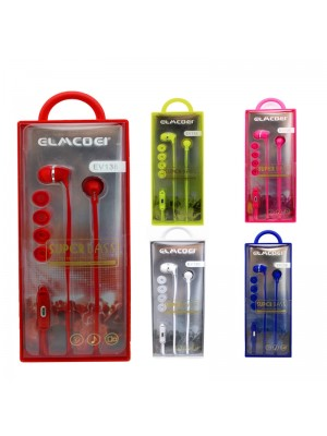 Elmcoei Super Bass EV138 - Assorted Colours