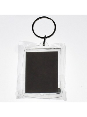 Keyrings - Small Picture Frame