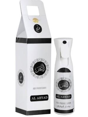 Wholesale Khadlaj Mahasin Air Freshener - Al Abyad (320 ml)